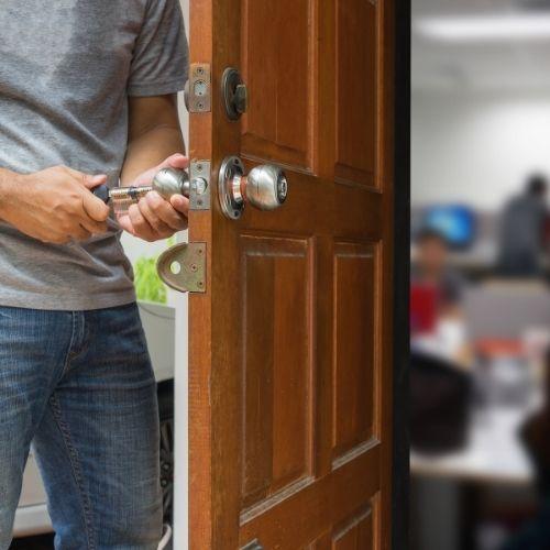 Residential locksmith in Kansas CIty